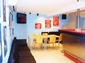 The Alibi Room - Lismore Accommodation