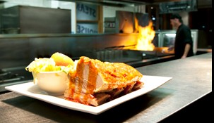 Railway Hotel Steak House - Lismore Accommodation