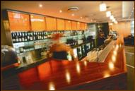 Terrace Hotel - Lismore Accommodation