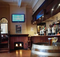 Kalamunda Hotel - Lismore Accommodation