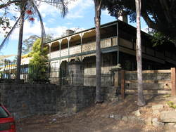 The Wiseman Inn - Lismore Accommodation