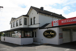 River Arms Hotel - Lismore Accommodation