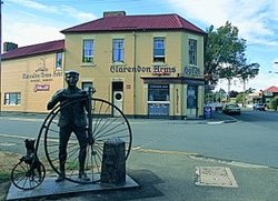 Clarendon Arms Hotel - Lismore Accommodation