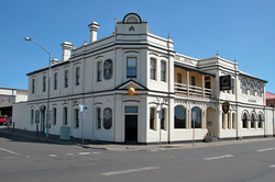 Alexander Hotel - Lismore Accommodation