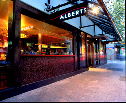 Alberts - Lismore Accommodation