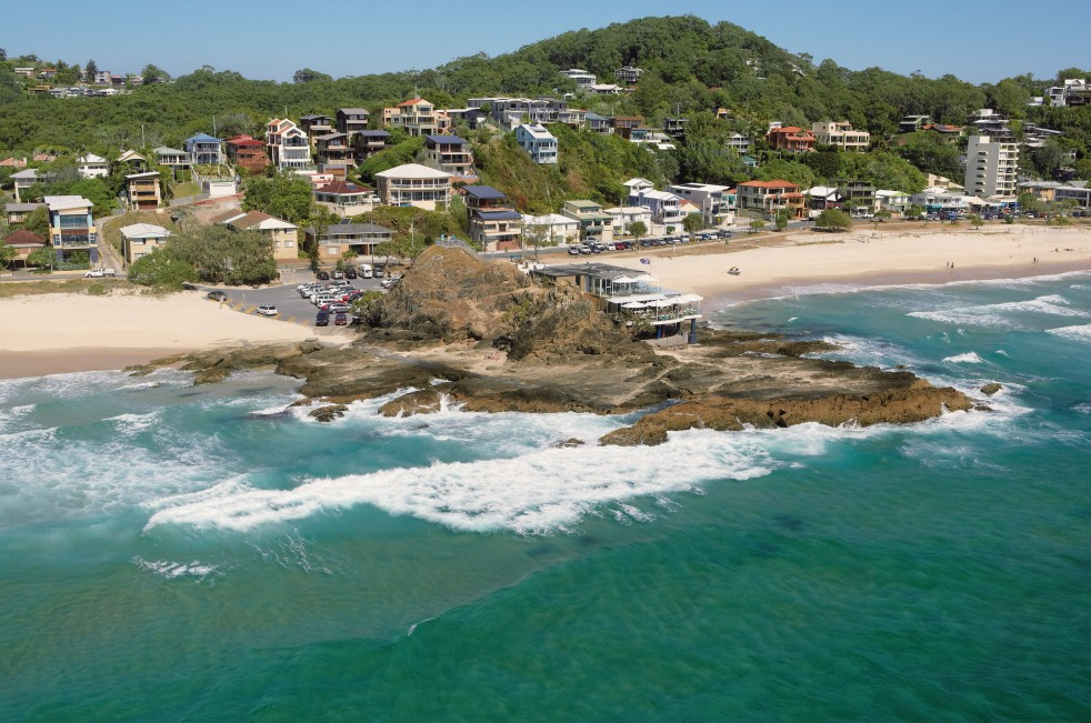 Currumbin Beach Vikings Surf Club - Lismore Accommodation