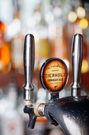 Zierholz Premium Brewery - Lismore Accommodation