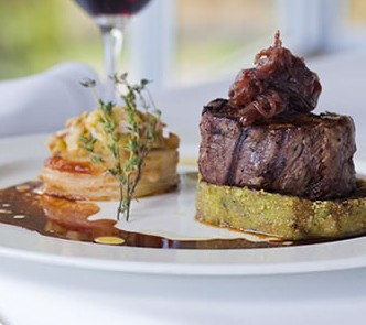 Chris's Beacon Point Restaurant - Lismore Accommodation