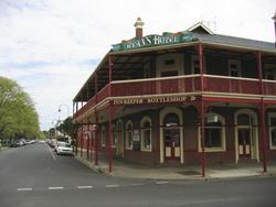 Ryans Hotel - Lismore Accommodation