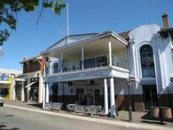 Mount Pleasant Hotel - Lismore Accommodation