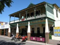 Shamrock Hotel Alexandra - Lismore Accommodation