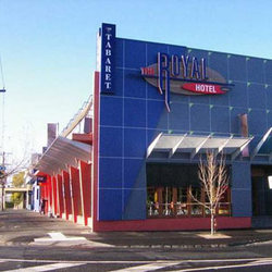 Royal Hotel Essendon - Lismore Accommodation