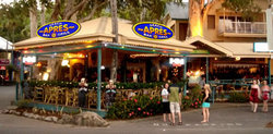 Apres Beach Bar  Grill - Palm Cove - Lismore Accommodation