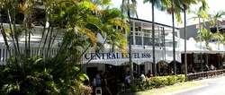 Central Hotel - Lismore Accommodation