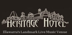 Heritage Hotel   - Lismore Accommodation