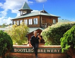 Bootleg Brewery - Lismore Accommodation