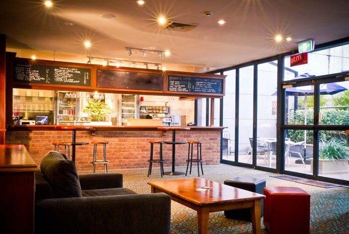 CBD Hotel Newcastle - Lismore Accommodation