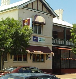 Northam Tavern - Lismore Accommodation