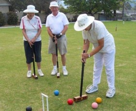 Nowra Croquet Club - Lismore Accommodation