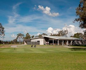 Stonebridge Golf Club - Lismore Accommodation