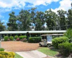 Sussex Inlet Golf Club - Lismore Accommodation