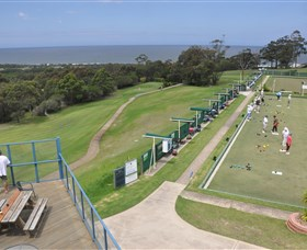 Tura Beach Country Club - Lismore Accommodation