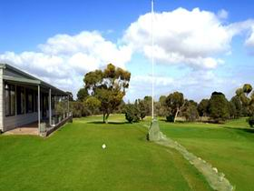 Keith Golf Club - Lismore Accommodation