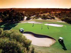 Renmark Golf Club - Lismore Accommodation