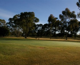 Winchelsea Golf Club - Lismore Accommodation