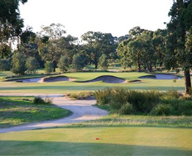 Huntingdale Golf Club - Lismore Accommodation