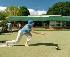 Canberra City Bowling Club - Lismore Accommodation
