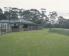 Yarram Golf Club - Lismore Accommodation