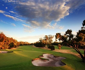 The Metropolitan Golf Club - Lismore Accommodation