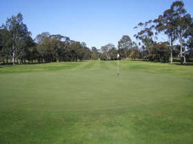 Maffra Golf Club - Lismore Accommodation