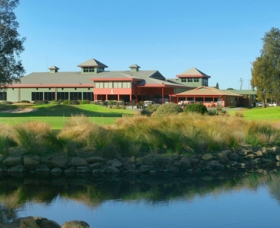 ClubCatalina Country Club - Lismore Accommodation