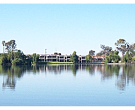 Mulwala Water Ski Club - Lismore Accommodation