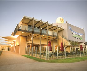 Rich River Golf Club Resort - Lismore Accommodation