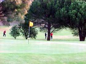 Meningie Lake Albert Golf Club