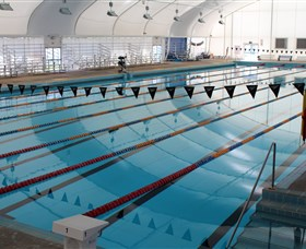 Canberra Olympic Pool and Health Club - Lismore Accommodation