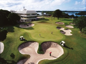 Coolangatta and Tweed Heads Golf Club - Lismore Accommodation