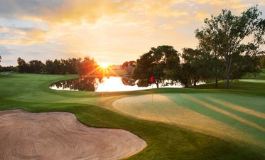 Forcett Lakes Golf Club - Lismore Accommodation