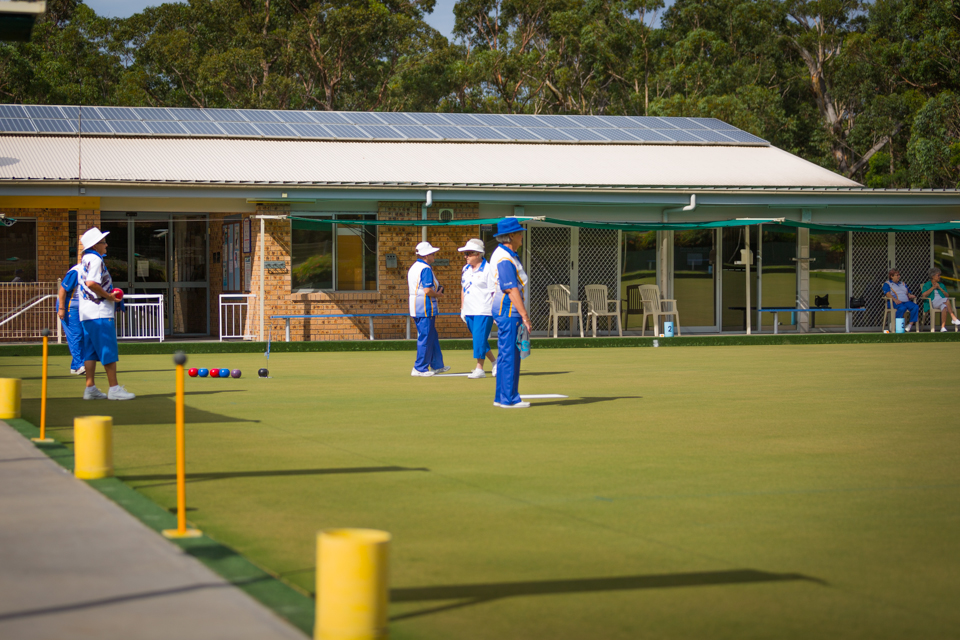 Lake Conjola Bowling Club - Lismore Accommodation