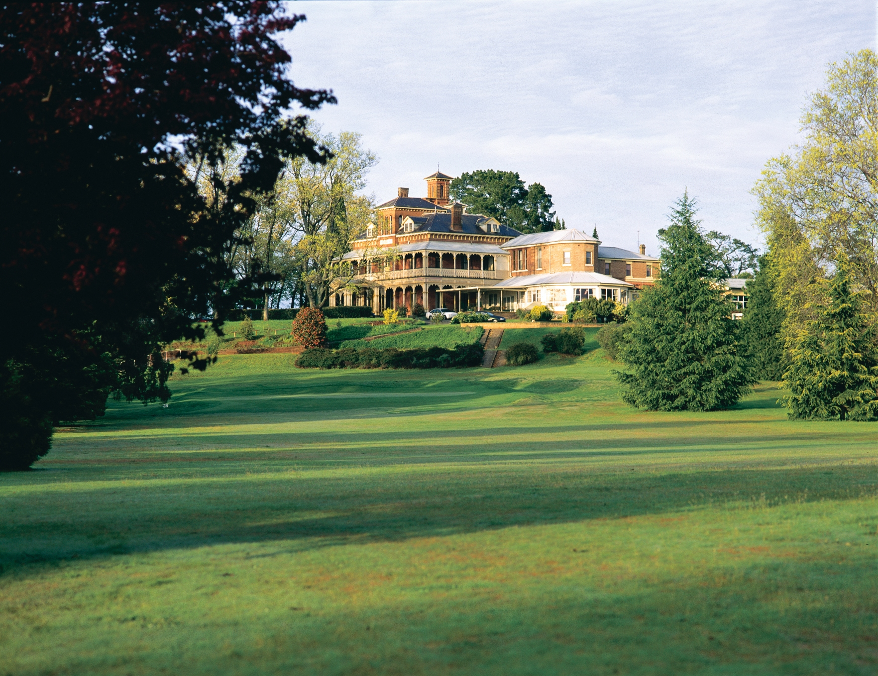 Duntryleague Golf Club - Lismore Accommodation
