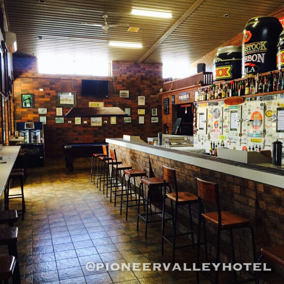 Pioneer Valley Hotel - Lismore Accommodation