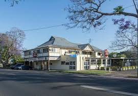 Jacaranda Hotel - Lismore Accommodation