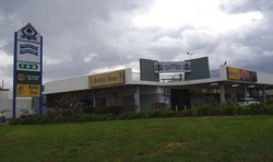 Campbelltown Club Hotel - Lismore Accommodation