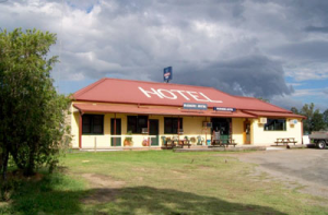 Farmers Hotel - Lismore Accommodation