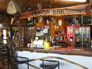 Kulgera Roadhouse - Lismore Accommodation