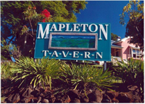 Mapleton Tavern - Lismore Accommodation