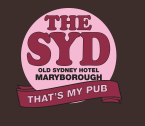 Old Sydney Hotel - Lismore Accommodation